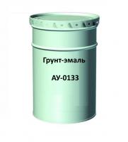 Грунтовка АУ-0133 черная 1кг