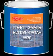 Грунт-эмаль «НИПОЛ УРЕТАН-5530»