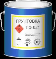 Никарт грунтовка ГФ-021