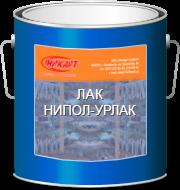 Лак полиуретановый НИПОЛ-Урлак